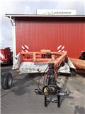 Lely Splendimo 321 P C, 2005, Mower-conditioners