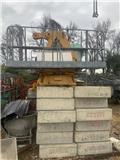 FMGRU TLX 1040, 2006, Gru a torre