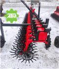 АТМ ROTTARY-6000, 2021, Chain Harrows