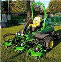 John Deere 8800, 2014, Stand on mowers