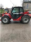 Manitou MLT 741-120 LSU, 2003, Telehandlers for Agriculture