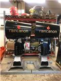 Raincanon D35 / D45, 2020, Other components
