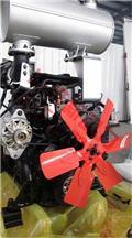 Агрегат грузовика Cummins 4BTA3.9-C125, 2015