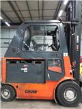 Carer Z65H, 2013, Electric forklift trucks