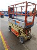 JLG 2030 ES, 2007, Scissor Lifts