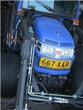 Iseki 330, 2008, Traktorid