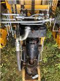 Atlas Copco DHR56 H-3, Tillbehör och reservdelar till borrutrustning