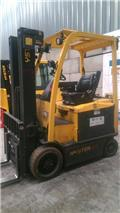 Hyster E 2.5 XN, 2011, Electric Forklifts