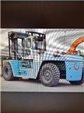 SMV 33-1200B, 2010, Diesel Forklifts