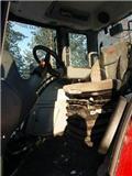 Valtra N142 Direct, 2010, Traktorit