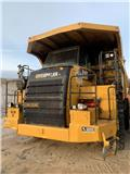 Caterpillar 772, 2008, Gruvtruck