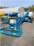 Genie S 65, 2006, Telescopic boom lifts