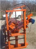 Stihl Saw - Splitting Machine with feeder, 2019, Wood splitters and cutters