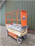 JLG 1930 ES, 2006, Scissor lifts