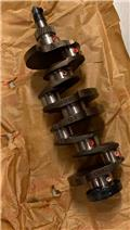 Fiat Vevaxel - 4785110, Hydraulics