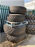 18.4 R26 Wheels & Tyres, Tires, wheels and rims