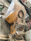 Other Pemat Skip (ophaalbak) 500 liter, Betono gamybos agregatai