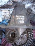 MG Atego differential HL4 3.15, 2000, Rammer / Chassis