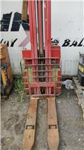 Abeko KV10SAT0F8 For spare parts, 1976, Electric forklift trucks