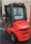 Manitou MI25, 2017, Dieseltrukit