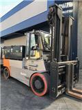 RANIERO AC250-8-CO, 2015, Electric forklift trucks