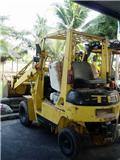 TCM SG10N6, 1993, Forklift trucks - others