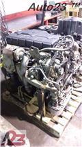 Silnik MAN D0836LFL64 Euro5 290km MAN TGM TGL TGL, เครื่องยนต์