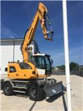 Liebherr A 914, 2018, Wheeled excavators