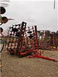 Vaderstad NZG700, 2001, Cultivators