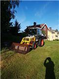 David Brown 885, 1979, Traktor