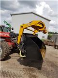 Emily ACT GRM 2500, 2012, Front Loader Accessories