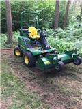 John Deere 1545, 2010, Riding mowers
