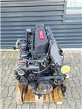 Renault DXI 7 240 280 300 320, Motori