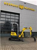 Wacker Neuson EZ17, 2021, Mini Excavators <7t (Mini Diggers)