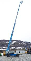 지니 S 125, 2000, Telescopic boom lifts