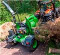 Heizohack HM8-400K, 2020, Drobilci lesa