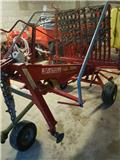 Stoll R 420 DS, 2006, Swathers