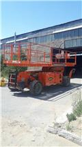 MEC 40 S, 2011, Telescopic boom lifts