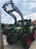 CLAAS Arion 520, 2008, Traktorji