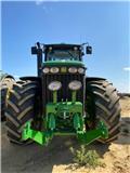 John Deere 8330, 2006, Tractores