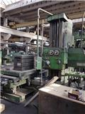Masina de alezat si frezat AFD-85, Maquinarias para servicios públicos