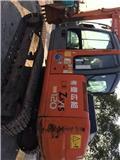 Hitachi ZX 120, 2011, Crawler Excavators