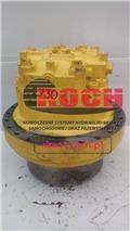 Komatsu PC400-7, Hydraulics