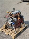 Iveco 410, 1993, Motores