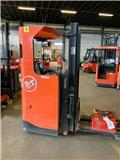 BT SRE 135 L, 2011, Mga self propelled stacker