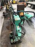 Montabert CPA Micro, 2011, Surface drill rigs