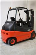 Linde E30, 2011, Electric forklift trucks