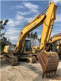 New Holland E 265, 2006, Excavadoras sobre orugas