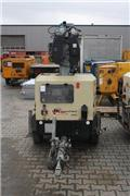 Ingersoll Rand LSV9 Lichtmast, 2010, Andere