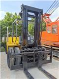 TCM FD150, 2014, Dieselmotviktstruckar